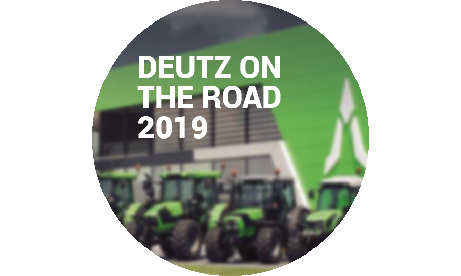 Deutz On The Road 2019